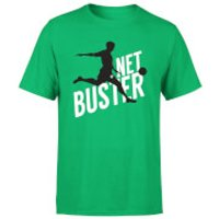Net Buster T-Shirt - Kelly Green - L - Kelly Green