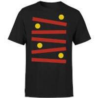 Levels Gaming T-Shirt - Black - 3XL - Black
