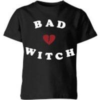 Bad Witch Kids