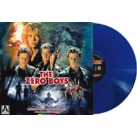 The Zero Boys - Blue Vinyl (1LP)