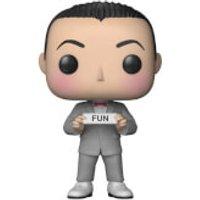 Pee-wees Playhouse Pee-Wee Herman Pop! Vinyl Figure