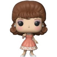 Pee-wee's Playhouse Miss Yvonne Pop! Vinyl Figure - Playhouse Gifts