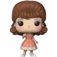 Pee-wees Playhouse Miss Yvonne Pop! Vinyl Figure