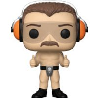 Super Troopers Mac Pop! Vinyl Figure - Mac Gifts
