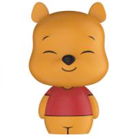 Winnie the Pooh Dorbz Vinyl Figure - Winnie The Pooh Gifts