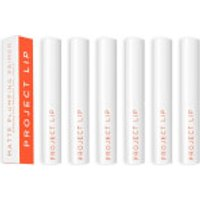 Project Lip Matte Plumping Primer 6 Pack (Worth PS78.00)