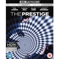 The Prestige - 4K Ultra HD