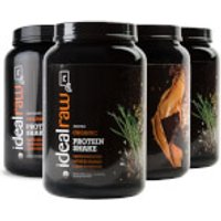 IdealRaw Protein 120 Servings