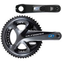 Stages Power Ultegra R8000 Dual Sided - 172.5mm - 50/34