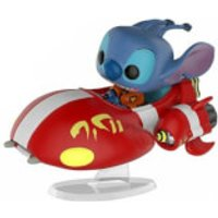 Disney Lilo & Stitch The Red One Exc Pop! Vinyl Ride