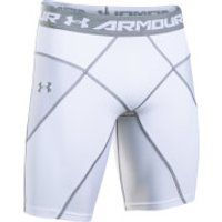 Under Armour Men's Core Shorts - White - S - White