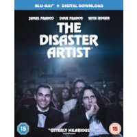 The Disaster Artist (Includes Digital Download)