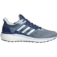 adidas Women's Supernova Running Shoes - Indigo/Blue - US 7/UK 5.5 - Indigo/Blue