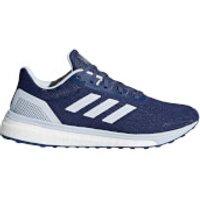 adidas Women's Response Running Shoes - Black/Blue/White - US 7/UK 5.5 - Black/Blue/White