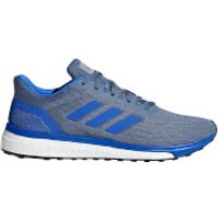 adidas Men's Response Running Shoes - Blue - US 8.5/UK 8 - Blue