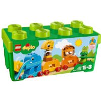 LEGO DUPLO: My First Animal Brick Box (10863) - Duplo Gifts