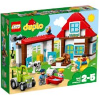 LEGO DUPLO: Farm Adventures (10869) - Duplo Gifts
