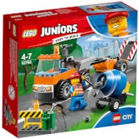 LEGO Juniors: Road Repair Truck (10750)