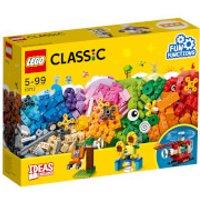 LEGO Classic: Ladrillos y engranajes (10712)