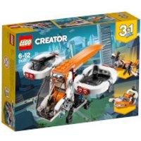 LEGO Creator: Drone Explorer (31071) - Drone Gifts
