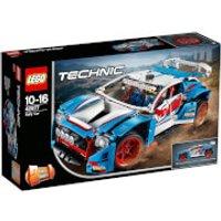 LEGO Technic: Coche de rally (42077)