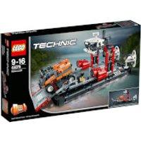 LEGO Technic: Hovercraft (42076)