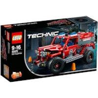 LEGO Technic: Equipo de primera respuesta (42075)
