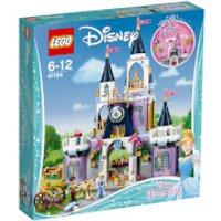 LEGO Disney Princess Cinderellas Dream Castle (41154)
