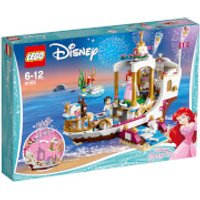 LEGO Disney Princess Ariels Royal Celebration Boat (41153)