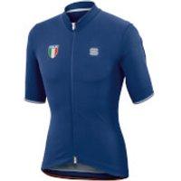 Sportful Italia CL Jersey - XS - Dry Green