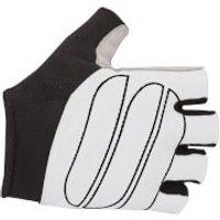 Sportful Illusion Gloves - White - M - White