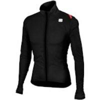 Sportful Hot Pack 6 Jacket - S - Black