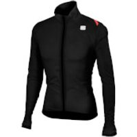 Sportful Hot Pack 6 Jacket - XL - Black