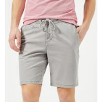 Superdry Men's Sun Scorched Shorts - Cloud Grey - W32 - Grey