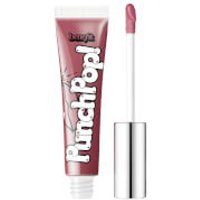 benefit Punch Pop Liquid Lip Colour 7ml (Various Shades) - Pink Berry