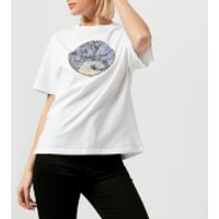PS-Paul-Smith-Womens-PS-Sequin-TShirt-White-L-White