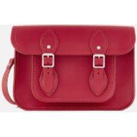 The Cambridge Satchel Company Women's Satchel - Crimson