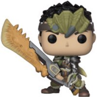 Monster Hunter Hunter Pop! Vinyl Figure