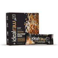 IdealRaw Bars - Coconut Cashew