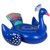 Sunnylife Ride-On Peacock Float - Peacock Gifts