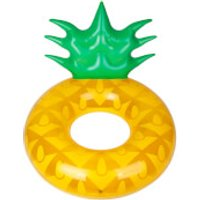 Sunnylife Pineapple Pool Ring