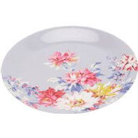 Joules Blaze Melamine Plates - Set of 4 - Whitstable Floral