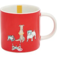 Joules Cupper Single Mug - Hoopla