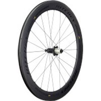 Ritchey WCS Apex 60mm Carbon Clincher Rear Wheel - Shimano/SRAM