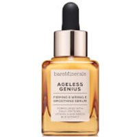 bareMinerals Ageless Genius Firming and Wrinkle Smoothing Serum 30ml