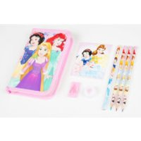 Disney Princess Basic Filled Pencil Case