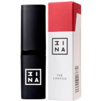 3INA Lipstick 4ml (Various Shades) - 107