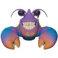 Disney Moana Tamatoa Pop! Vinyl Figure - Moana Gifts
