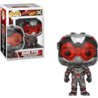 Marvel Ant-Man & The Wasp Hank Pym Pop! Vinyl Figure