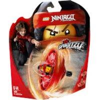 The LEGO Ninjago Movie: Kai - Spinjitzu Master (70633)